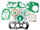 Suzuki GT 750 A/B 76-77 Gasket Set - Top End - Athena Italy