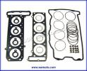 Kawasaki GPZ 900 R A1-A2 (ZX900A) 84-85 Gasket Set - Top End