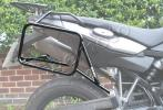 Metal Mule Pannier Frames BMW 800/650 GS Twin Offset