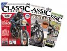 Magazine - Classic Bike Guide 12 months subscription 12 issues available in UK only