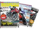 Magazine - Motorcycle Sport and Leisure 12 months subscription 12 issues