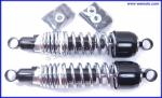 Suzuki GT 750 A/B 76-77 Rear Pattern Shocks
