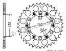 Honda VTR 250 W MC33 (Japanese Market) 98-01 Sprocket Rear Plus 2 Teeth - JT (Check Chain Length)