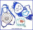 Suzuki RM 85 LK6 Big Wheel 06 Gasket Set - Full - Athena Italy