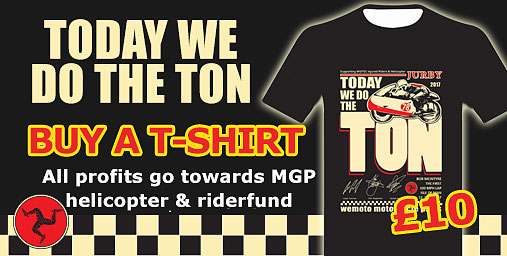 Jurby T-Shirts