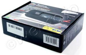 BC K900 Battery Charger Box