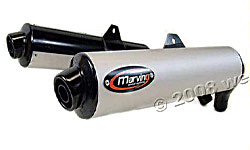 Marving Exhaust System