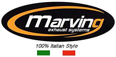 Marving Logo