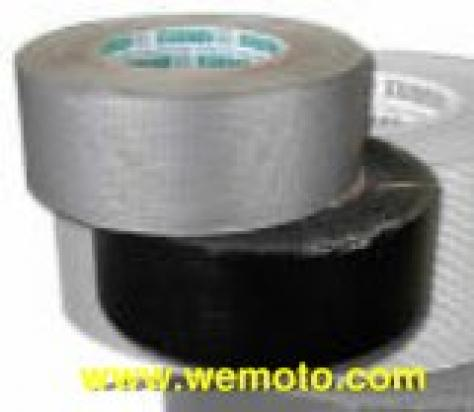 Picture of Duct Tape 50mm by 50 Metre Roll - Black