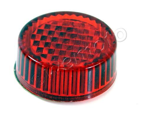 Picture of Reflector Red Round Stick-on O.D. 25mm