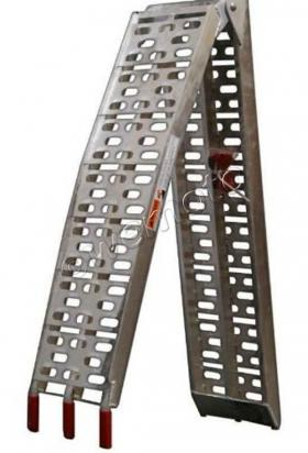 Picture of Aluminium Folding Loading Ramp 2170mm x 230mm (Extended) 340Kg Load