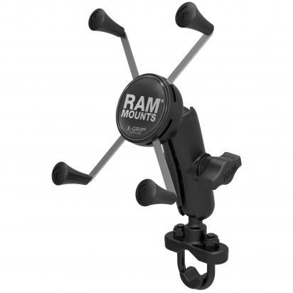 Picture of Ram Mounts - U-Bolt Universal X-Grip Cellphone