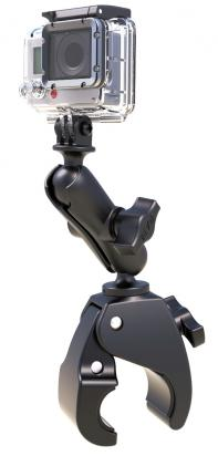 Picture of Ram Mount - Small Tough-Claw Action Cam