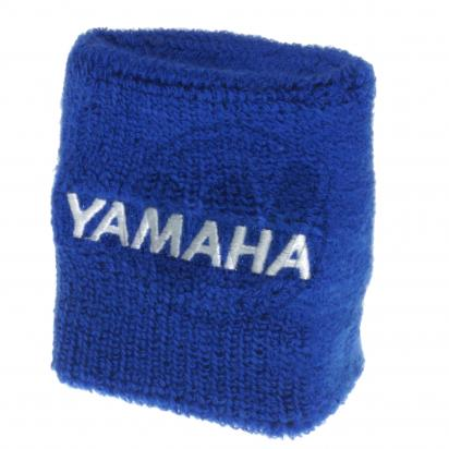 Picture of Brake Reservoir Sock Shroud Yamaha Blue
