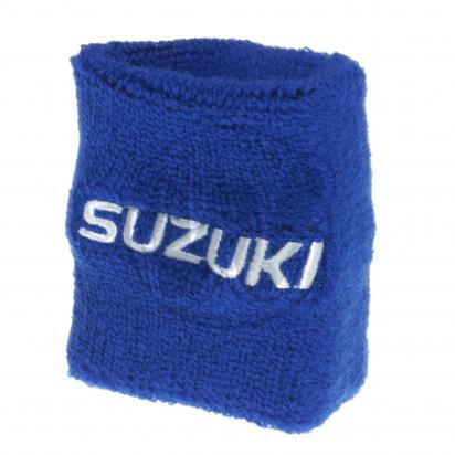 Picture of Brake Reservoir Sock Shroud Suzuki Blue