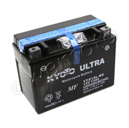 Picture of Battery Pattern CTX15L-BS