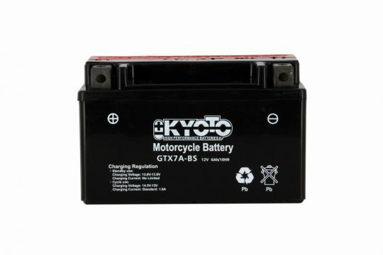 Picture of Suzuki LT-Z 90 L2 Quadsport 12 Battery Kyoto