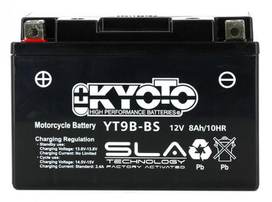 Picture of Battery Kyoto SLA AGM Maintenance Free