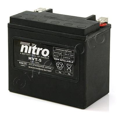 Picture of Nitro Harley Davidson HVT05-N Battery
