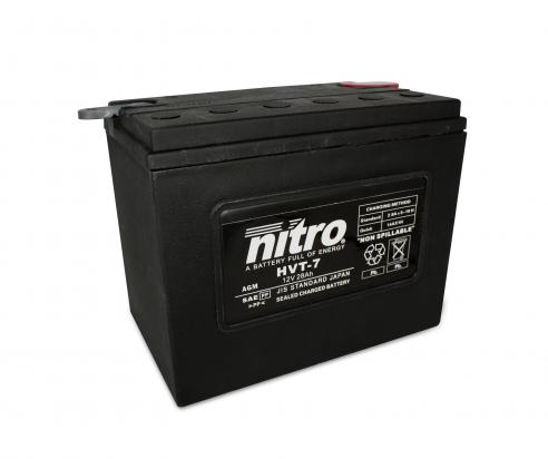 Picture of Nitro Harley Davidson HVT07-N Battery