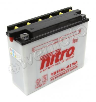 Picture of Battery Nitro