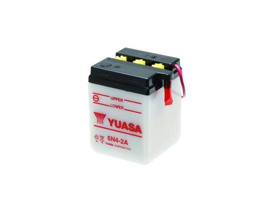 Picture of Battery Yuasa