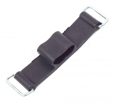 Picture of Motorcycle Battery Band Rubber Strap 90mm Long x 20mm Wide - As 122-82131-00