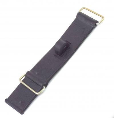Picture of Motorcycle Battery Band Rubber Strap 105mm Long x 25mm Wide - Fuse Holder Encl