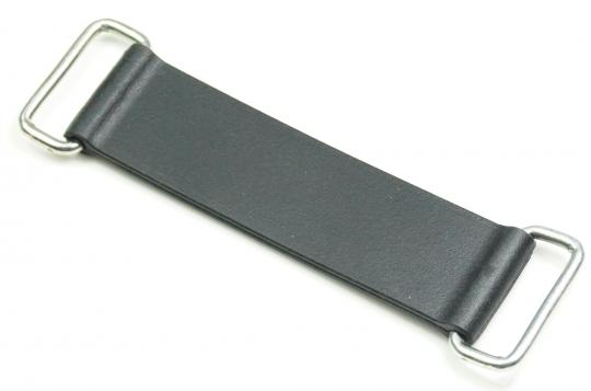 Picture of Motorcycle Battery Band Rubber Strap 110mm Long x 31mm Wide - Suzuki 09462-00034