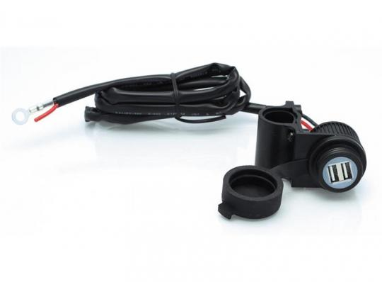 Picture of Motorcycle USB charger Plug Standard 12v