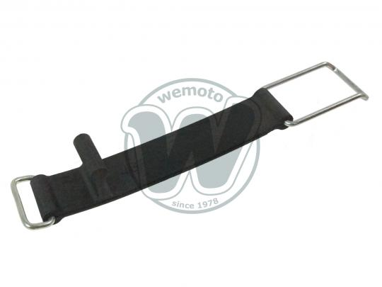 Motorcycle Battery Band Rubber Strap Yamaha 4BP-82131-00