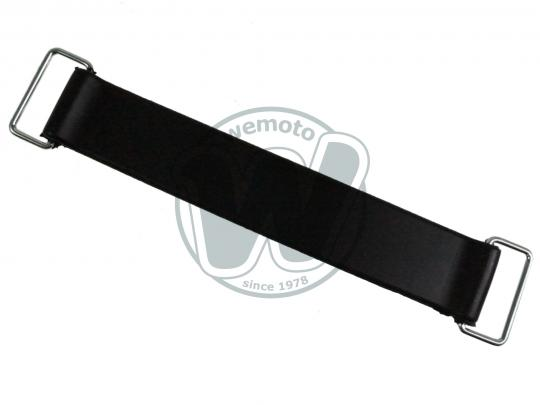 Motorcycle Battery Band Rubber Strap 200mm Long x 40mm Wide - Honda 50323-MFG-D00