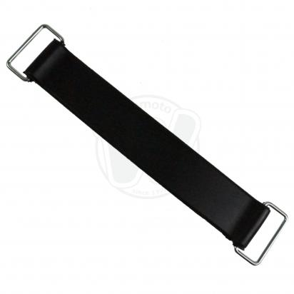 Picture of Motorcycle Battery Band Rubber Strap 200mm Long x 40mm Wide - Honda 50323-MFG-D00