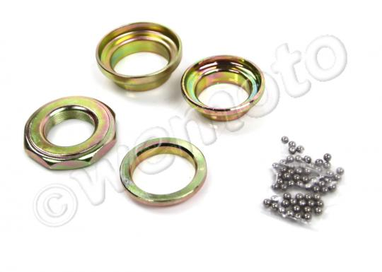 Headrace Bearing Set