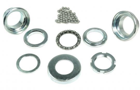 Steering Head bearing Kit Complete Puch [AF0653]