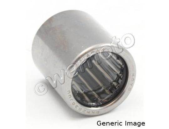 Picture of Needle Roller Bearing Drawn Outer Cup Type 15x21x12mm Caged