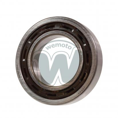 Picture of 034070A Bearing - 40mm x 70mm x 15mm - Sealed One Side