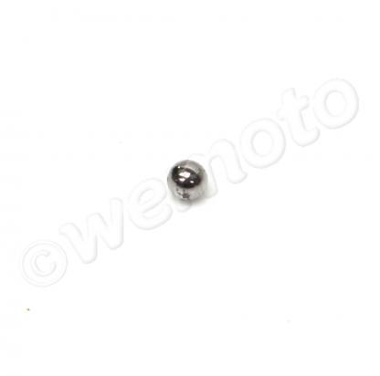 Picture of Plain Steel Ball Bearings 5mm - sold individually