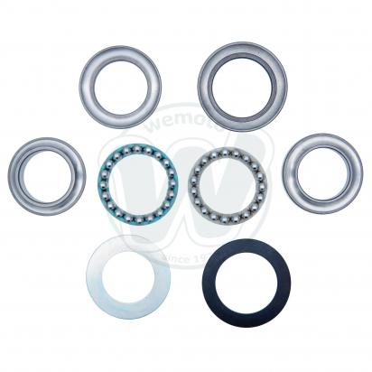 Headrace Bearings Set OEM KTM 90101080044