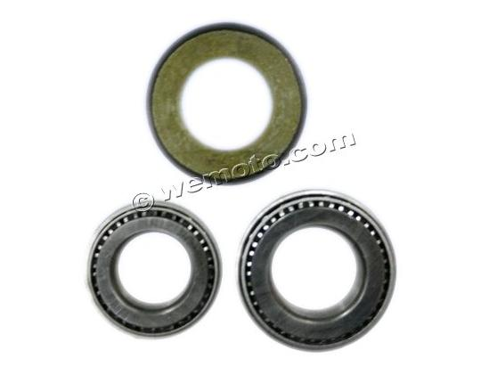 Picture of Tapered Headrace Bearings Set Suzuki RV 125 03-08