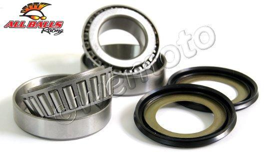 Picture of Honda CBR 250 RA (ABS) 12 Tapered Headrace Bearing Set (By All Balls USA)