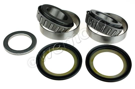 Picture of Honda CBF 125 ME 14 Tapered Headrace Bearing Set (By All Balls USA)