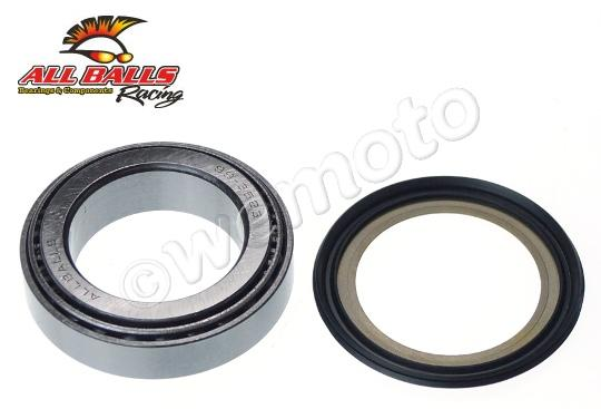 Picture of Tapered Headrace Bearing 35x55x14mm