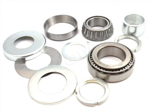 Picture of Headrace Bearing Set - OEM - Gilera Nexus 500 / Piaggio X8 125/200 - X9 125/200/250/500