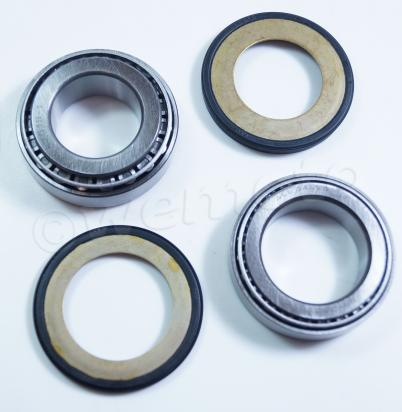 Picture of Tapered Headrace Bearing and Seal Kit All Balls - Yamaha YP 400 (04-13)
