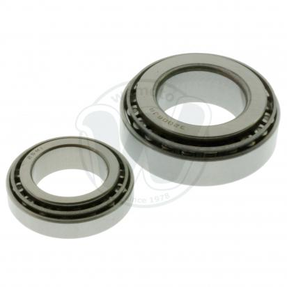 Picture of Tapered Headrace Bearings Set 30x55x17mm and 25x43x11.5mm