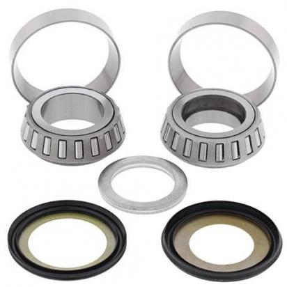 Picture of Tapered Headrace Bearing and Seal Kit HONDA XL175 73-78, XL250 72-76, XL350 74-78