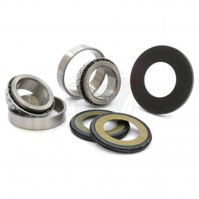 Picture of Suzuki RM 125 K5 05 Tapered Headrace Bearing Set (By All Balls USA)