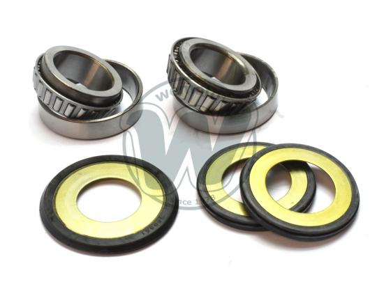 Picture of Yamaha WR 250 FS 04 Tapered Headrace Bearing Set (By All Balls USA)