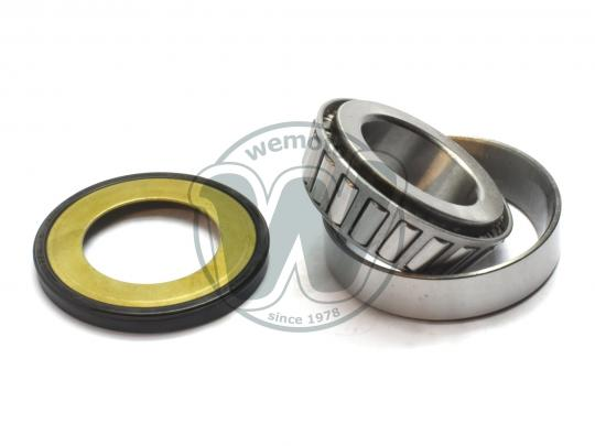 Picture of Kawasaki KX 125 L2 00 Tapered Headrace Lower Bearing